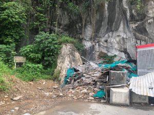 Quảng Ninh: Di tích lịch sử cấp quốc gia hàng nghìn năm tuổi đang bị xâm hại