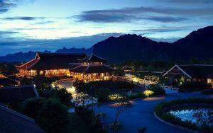 9 Resort ở Ninh Bình đẹp như mơ, vạn người mê