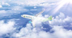 Từ cửa sổ Airbus A320neo đầu tiên về VN đến đội tàu bay của Bamboo Airways