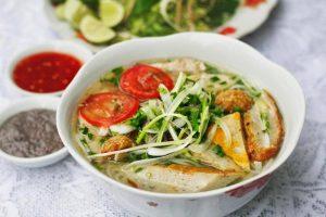 7món ăn Phú Yên làm mê đắm lòng tín đồ nghiện ẩm thực miền biển