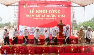 Thiên Lộc: Ghi dấu ấn trong lĩnh vực đầu tư Bất động sản
