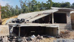 Quảng Ninh: Ai lấn chiếm đất rừng, xây nhà trái phép tại phường Hùng Thắng