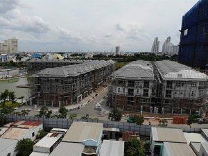Thành phố Hồ Chí Minh sẽ giám sát các công trình xây dựng từ lúc khởi công đến khi hoàn thành