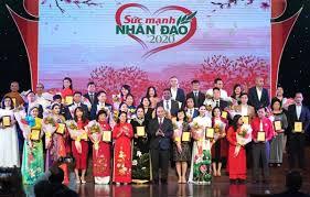 Thủ tướng Nguyễn Xuân Phúc tham dự chương trình Sức mạnh nhân đạo 2020: Tết vì người nghèo và nạn nhân chất độc da cam